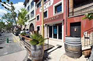 Annonce vente Immeuble avec terrasse millau