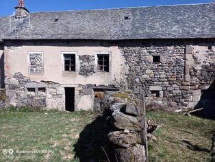 Annonce vente Maison avec grange aubrac