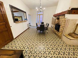 Annonce vente Maison avec garage saint-thibéry