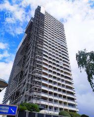 Annonce vente Appartement avec parking paris 18eme arrondissement