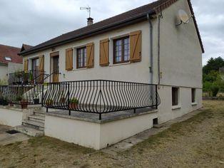 Annonce vente Maison noyers-sur-cher