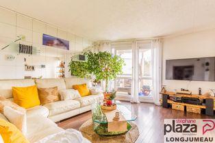 Annonce vente Appartement avec cave longjumeau