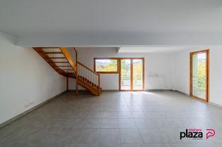 Annonce vente Appartement avec terrasse la bâtie-neuve