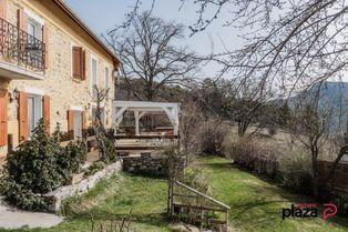 Annonce vente Maison avec terrasse jarjayes