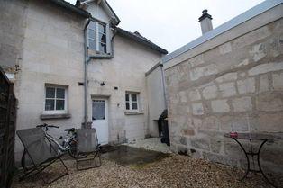 Annonce vente Maison avec terrasse tracy-le-mont