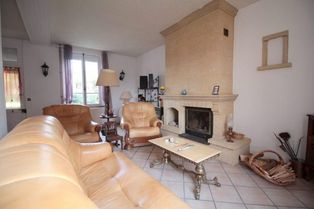 Annonce vente Maison avec terrasse compiègne