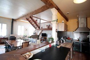 Annonce vente Maison avec garage clairoix