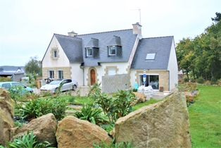 Annonce vente Maison pleumeur-bodou