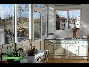 Annonce vente Maison avec garage l'isle-d'espagnac