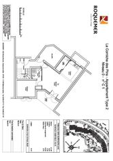 Annonce location Appartement narbonne-plage