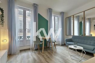 Annonce location Appartement marseille