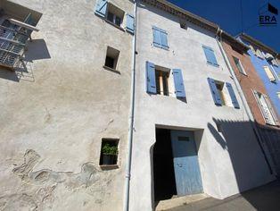 Annonce vente Maison avec garage saint-maximin-la-sainte-baume