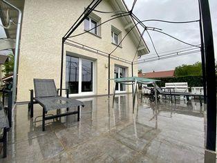 Annonce vente Maison avec garage thoiry