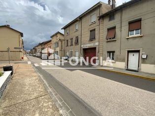 Annonce location Appartement miribel
