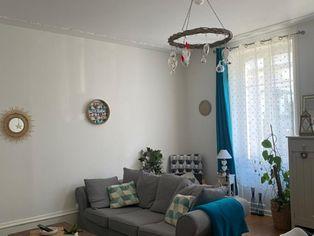 Annonce vente Appartement lunéville