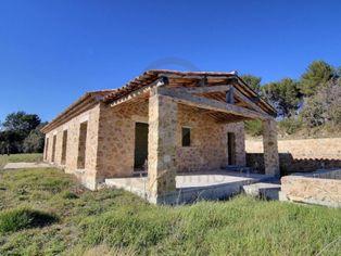 Annonce vente Maison avec terrasse tourtour