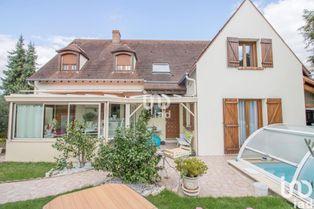 Annonce vente Maison avec garage magnanville