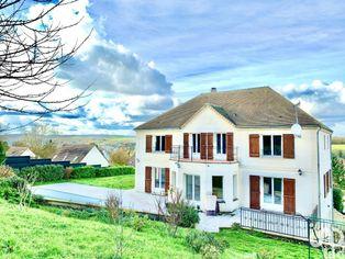 Annonce vente Maison avec terrasse meulan