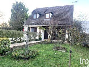 Annonce vente Maison au calme claye-souilly