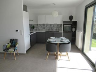 Annonce vente Appartement avec terrasse ucel