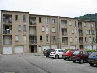 Annonce location Appartement le cheylard