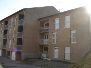 Annonce location Appartement saint-sauveur-en-rue