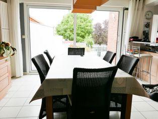 Annonce vente Maison avec garage sallaumines