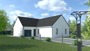 Annonce vente Maison avec garage plonéour-lanvern