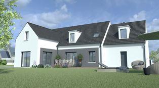 Annonce vente Maison avec garage quimper