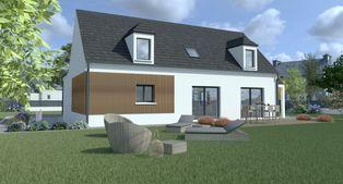 Annonce vente Maison avec garage plozévet