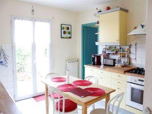 Annonce vente Maison avec garage cerny