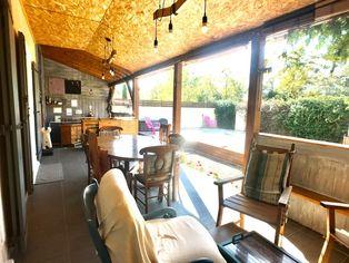 Annonce vente Maison avec terrasse sorgues