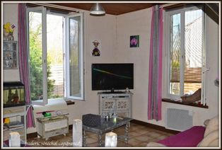 Annonce vente Maison avec terrasse barbaste