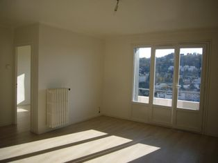 Annonce location Appartement avec garage tulle