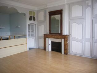 Annonce location Appartement lumineux tulle