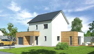 Annonce vente Maison avec garage raville