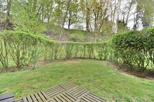 Annonce vente Appartement avec jardin argenteuil