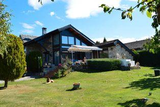 Annonce vente Maison avec garage sainte-léocadie