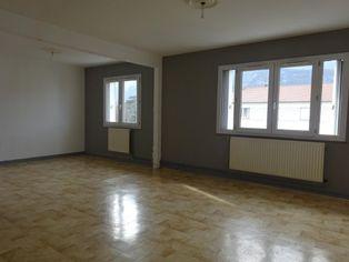 Annonce vente Appartement avec cave échirolles