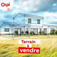 Annonce vente Terrain avec terrain constructible machy