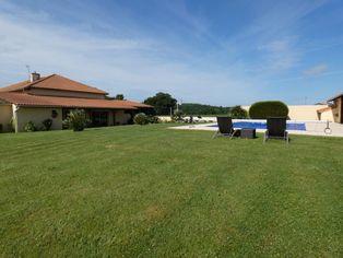 Annonce vente Maison avec piscine dax