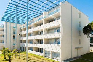 Annonce vente Appartement avec parking balma
