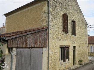 Annonce vente Maison vic-fezensac