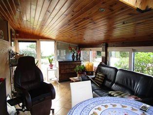 Annonce vente Maison avec garage le taillan-médoc