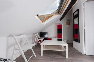 Annonce location Appartement meublé poitiers