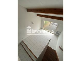 Annonce location Appartement chauray