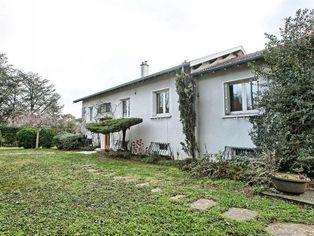 Annonce vente Maison avec garage brindas