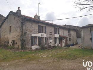 Annonce vente Maison avec grange dun-sur-meuse