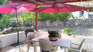 Annonce vente Maison avec terrasse peipin