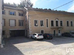 Annonce vente Appartement avec parking rives